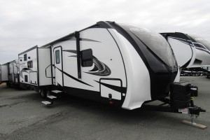 New 2020 Grand Design Reflection Travel Trailers 297RSTS Travel Trailer